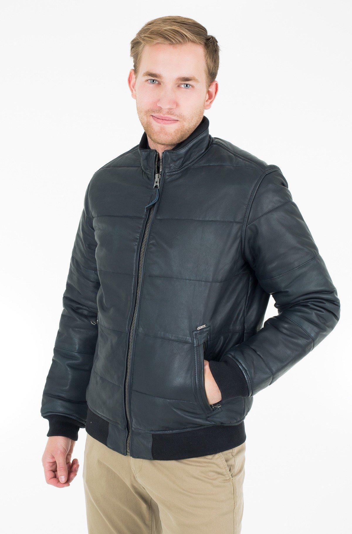 Leather jacket MALTA/PM401454-full-1