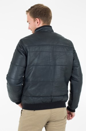 Leather jacket MALTA/PM401454-2