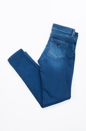 Vaikiškos džinsinės kelnės J74A09 D2R70-3