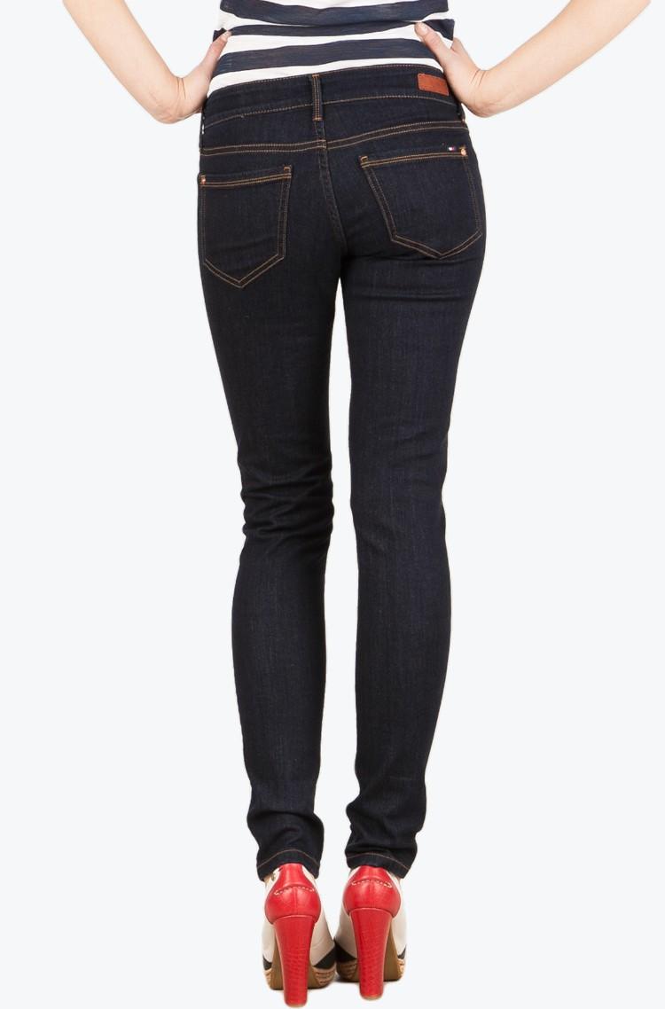 c01b4706cec Dark blue Jeans Milan Chrissy Tommy Hilfiger