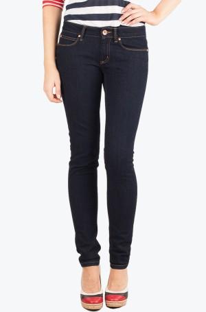 Džinsinės kelnės Milan Skinny Chrissy-1
