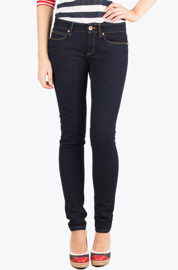 f0f02d49321 Dark blue Jeans Milan Skinny Chrissy Tommy Hilfiger