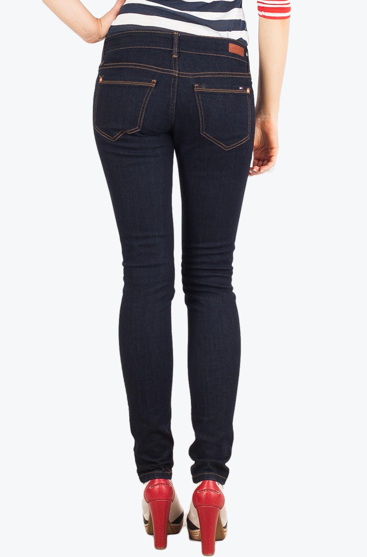 Džinsinės kelnės Milan Skinny Chrissy-full-2