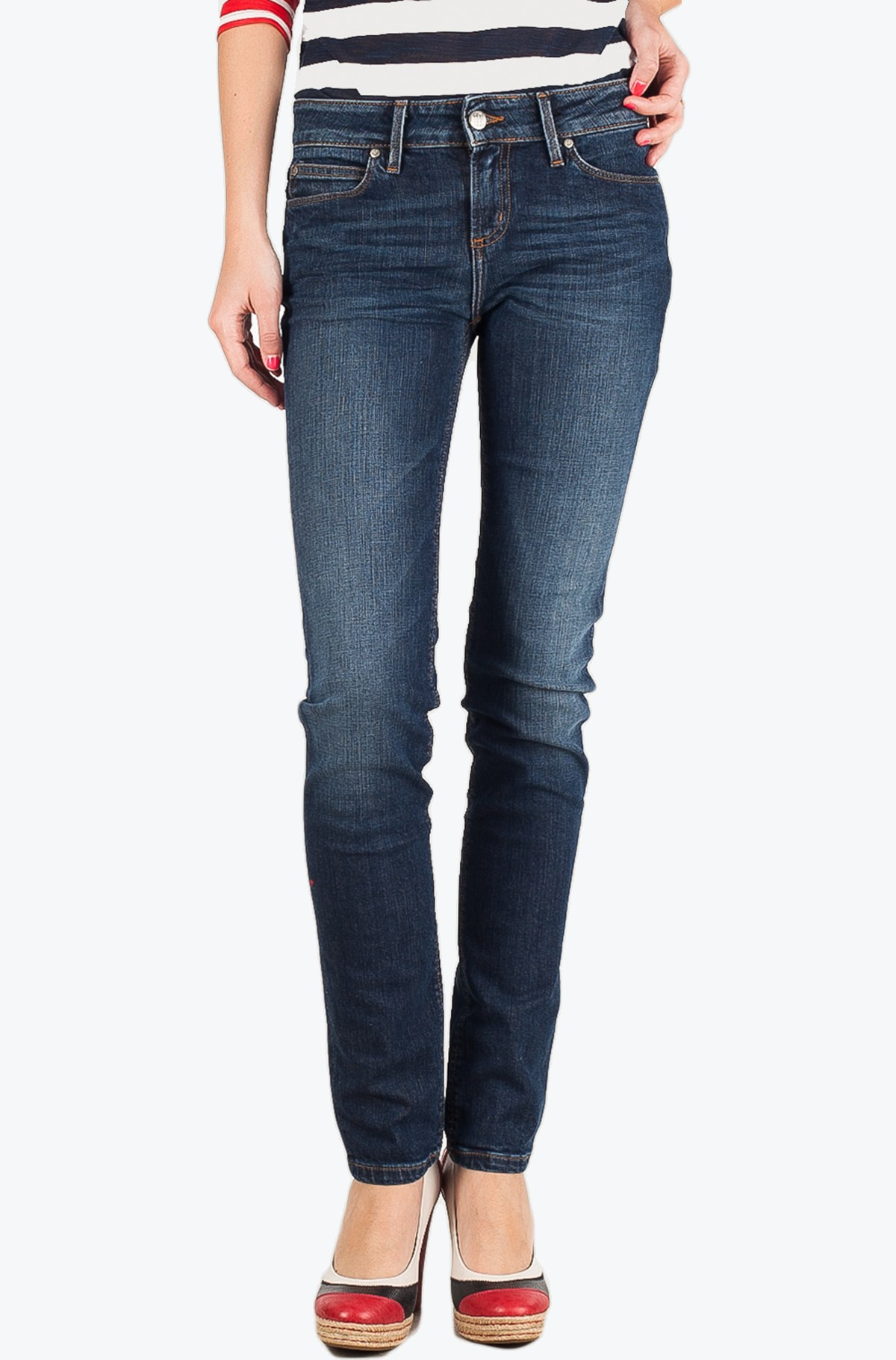 Jeans Milan Absolute Blue-full-1