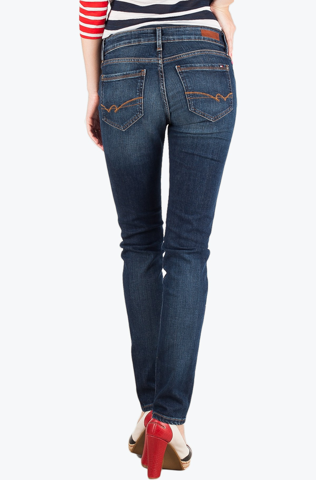 Jeans Milan Absolute Blue-full-2