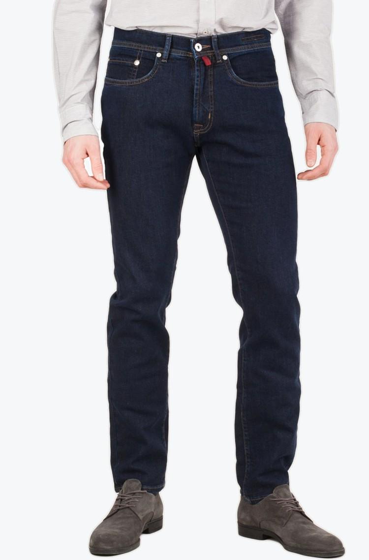 cheap prices shopping crazy price Dark blue Jeans Lyon 3091 Pierre Cardin, Mens Jeans | Denim ...