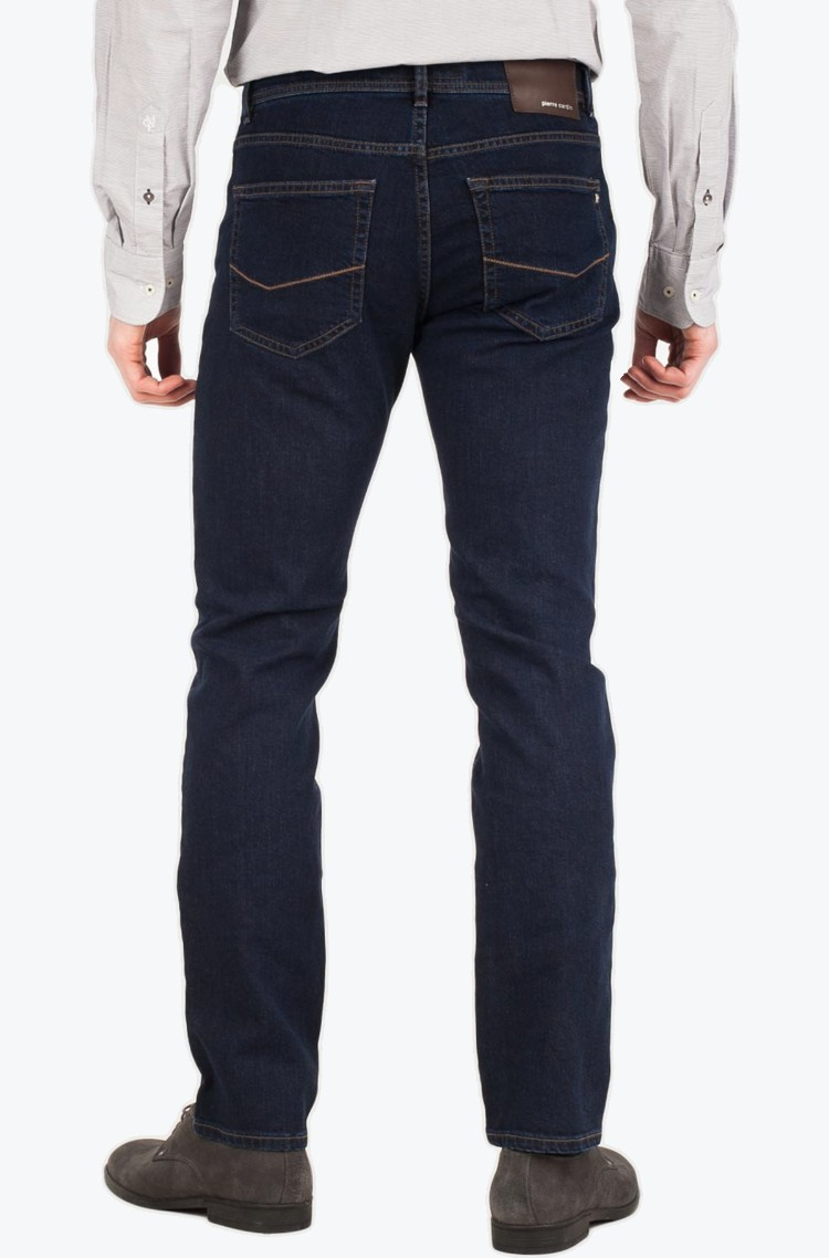 100% authentic innovative design exclusive deals Dark blue Jeans Lyon 3091 Pierre Cardin, Mens Jeans | Denim ...
