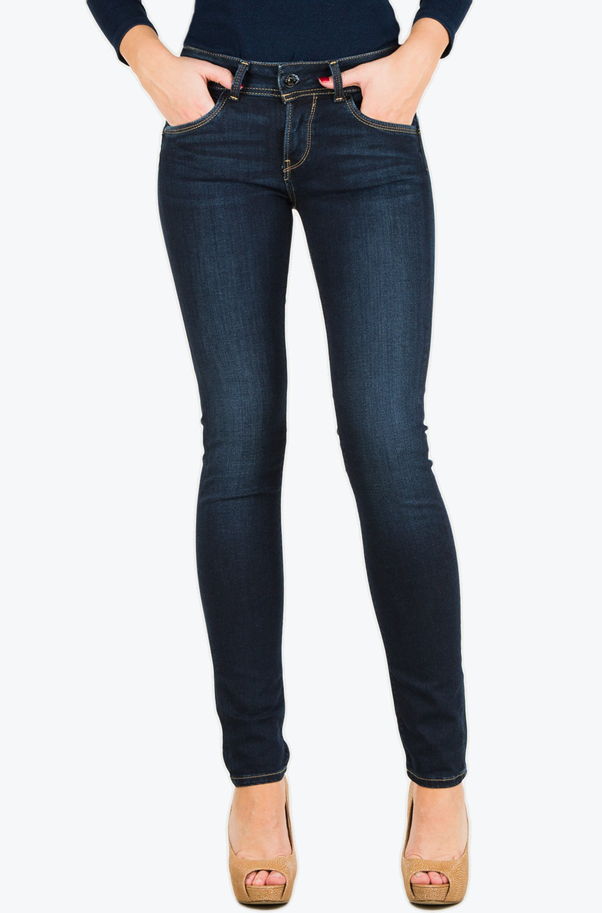 Džinsinės kelnės New Brooke-full-1