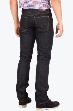 Džinsinės kelnės Mercer B Clean-2