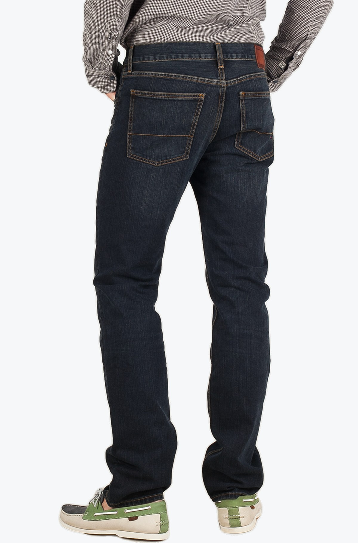 Jeans Mercer B Vintage Blue-full-2