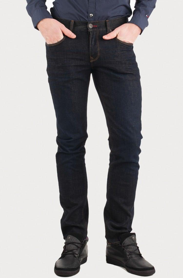 315dbdf37 Dark blue Jeans Hudson B Clean Tommy Hilfiger, Mens Jeans | Denim ...