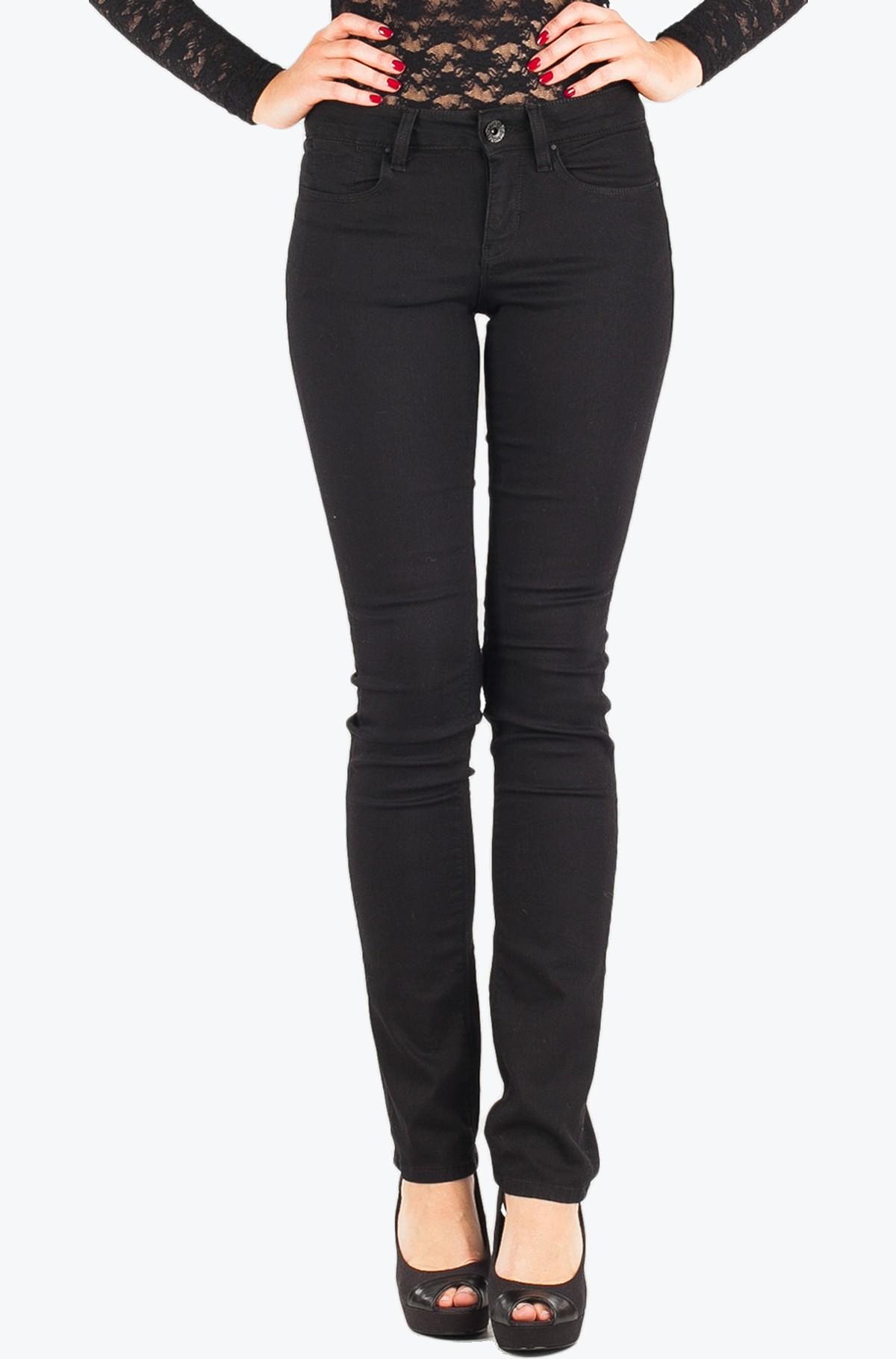 Džinsinės kelnės W44099-full-1