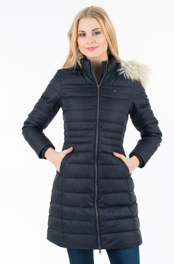 THDW BASIC DOWN COAT 3-hover