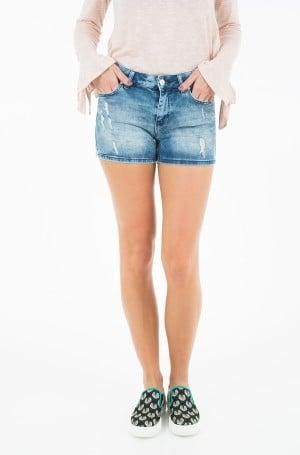 Lühikesed teksapüksid Janika-1