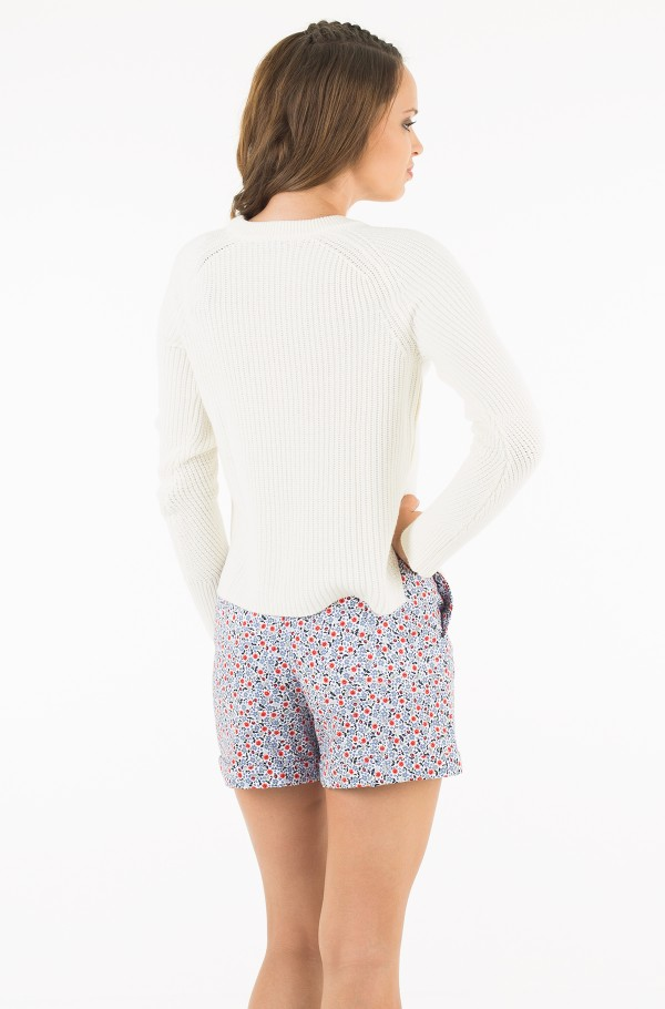 SWAN CN SWEATER LS-hover