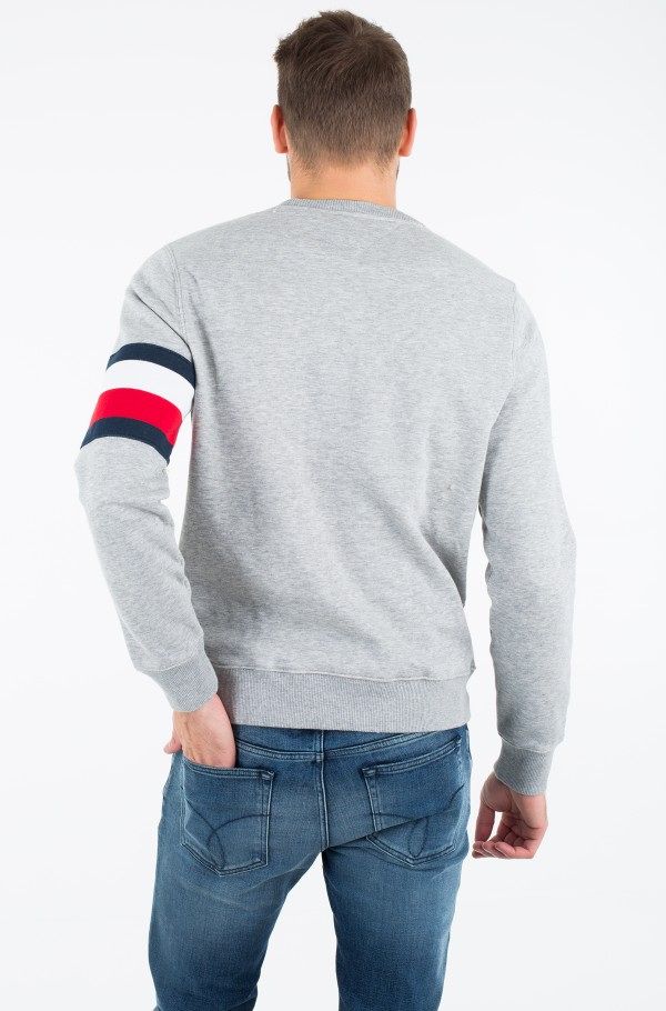 BRODY C-NK L/S VF-hover