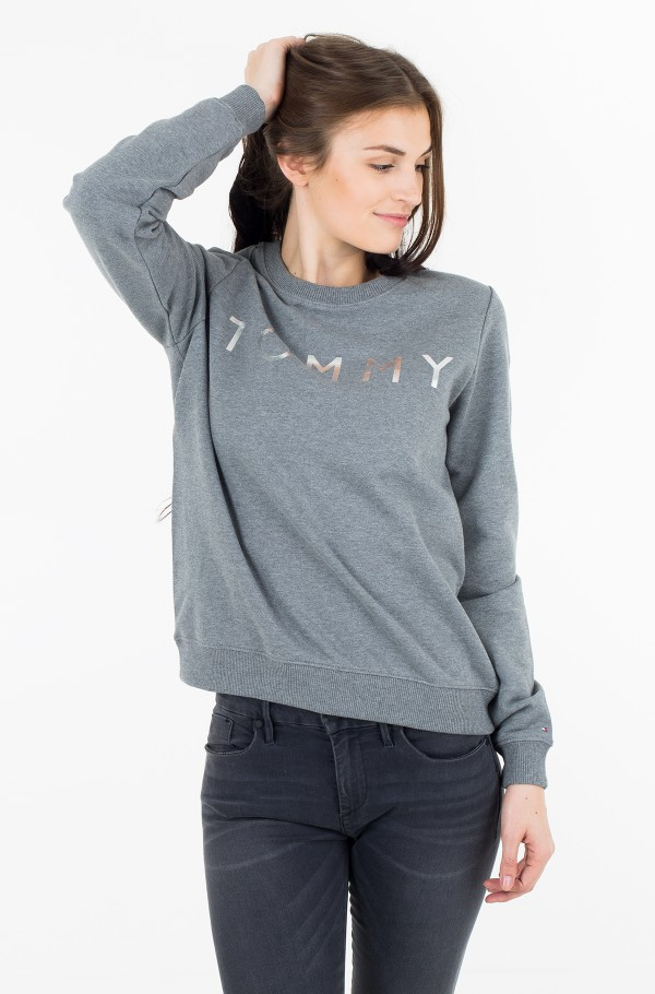 TH ATH SWEATSHIRT LS