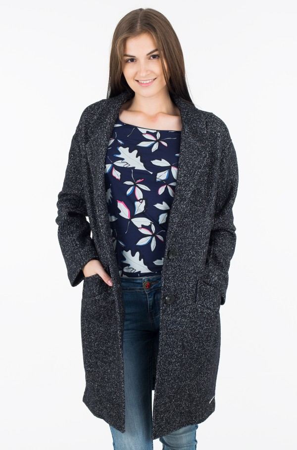 OFRA LIGHT WOOL COAT