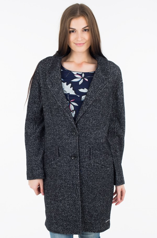 OFRA LIGHT WOOL COAT-hover