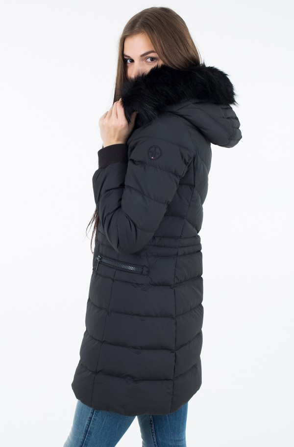 COCO DOWN COAT-hover