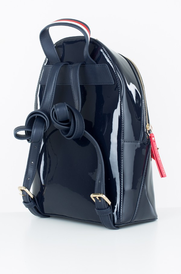 GIGI HADID MINI BACKPACK-hover