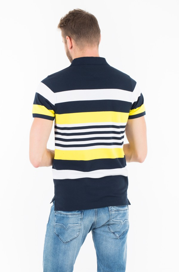 DONNY ENG STP POLO S/S SF-hover