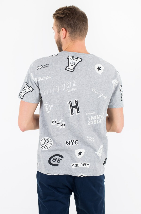THDM CN T-SHIRT S/S 31-hover