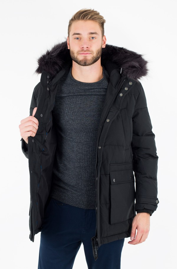 OMORE HD PADDED PARKA