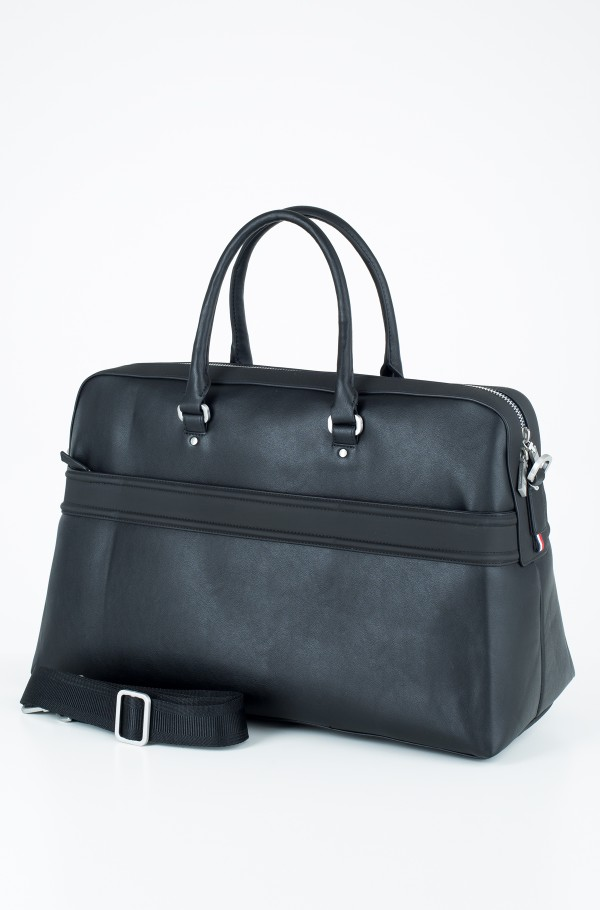 CITY BUSINESS DUFFLE NOVELTY-hover