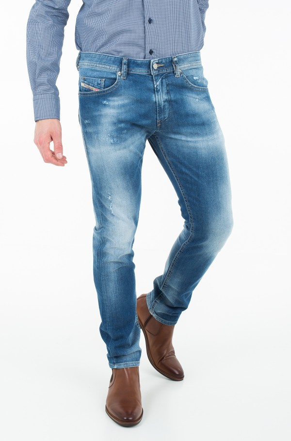 084QG THOMMER TROUSERS