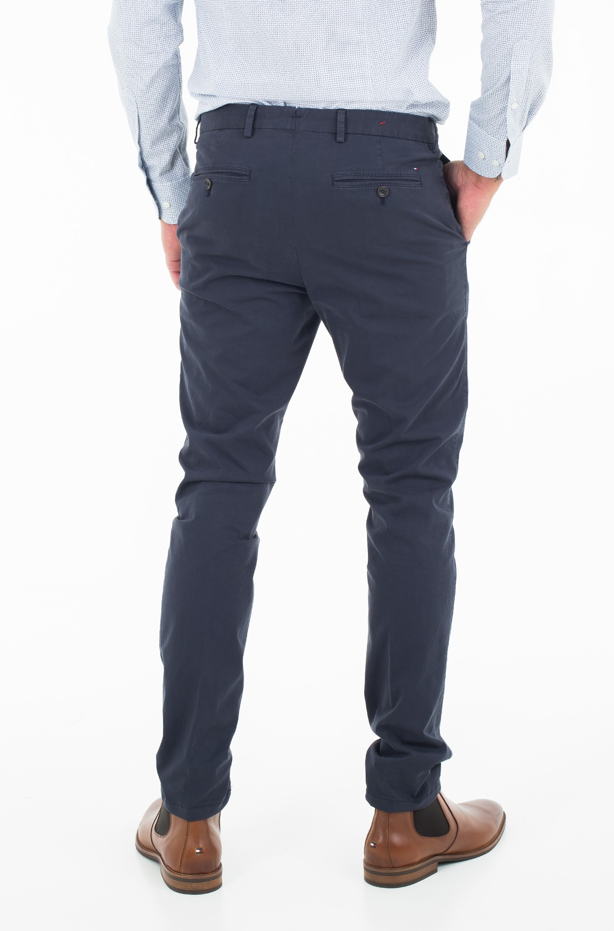Trousers HMT-W PNTSLD99002-full-2