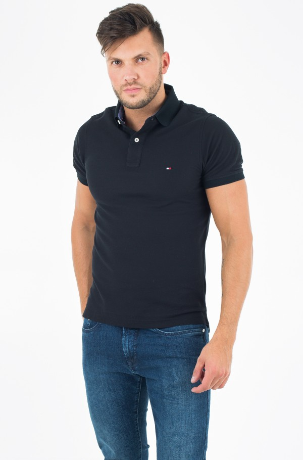 CORE PREMIUM SLIM POLO