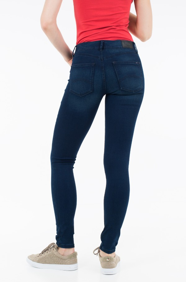 MID RISE SKINNY NORA QBST-hover