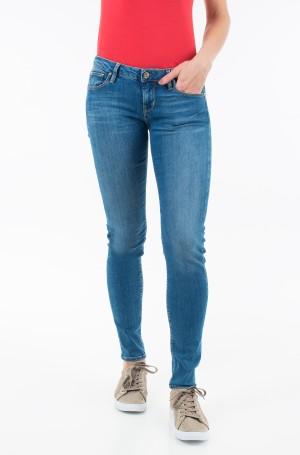 Jeans W73043 D2CN1-1