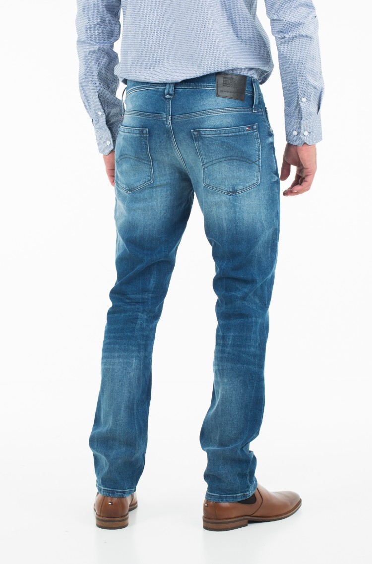 Jeans Original Straight Ryan Btrbco Tommy Hilfiger, Mens