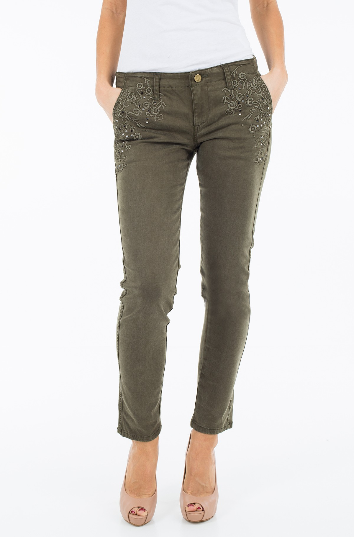 Trousers W74B64 W93C0-full-1