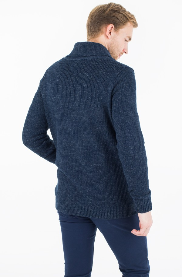 THDM TEXT CARDIGAN 31-hover