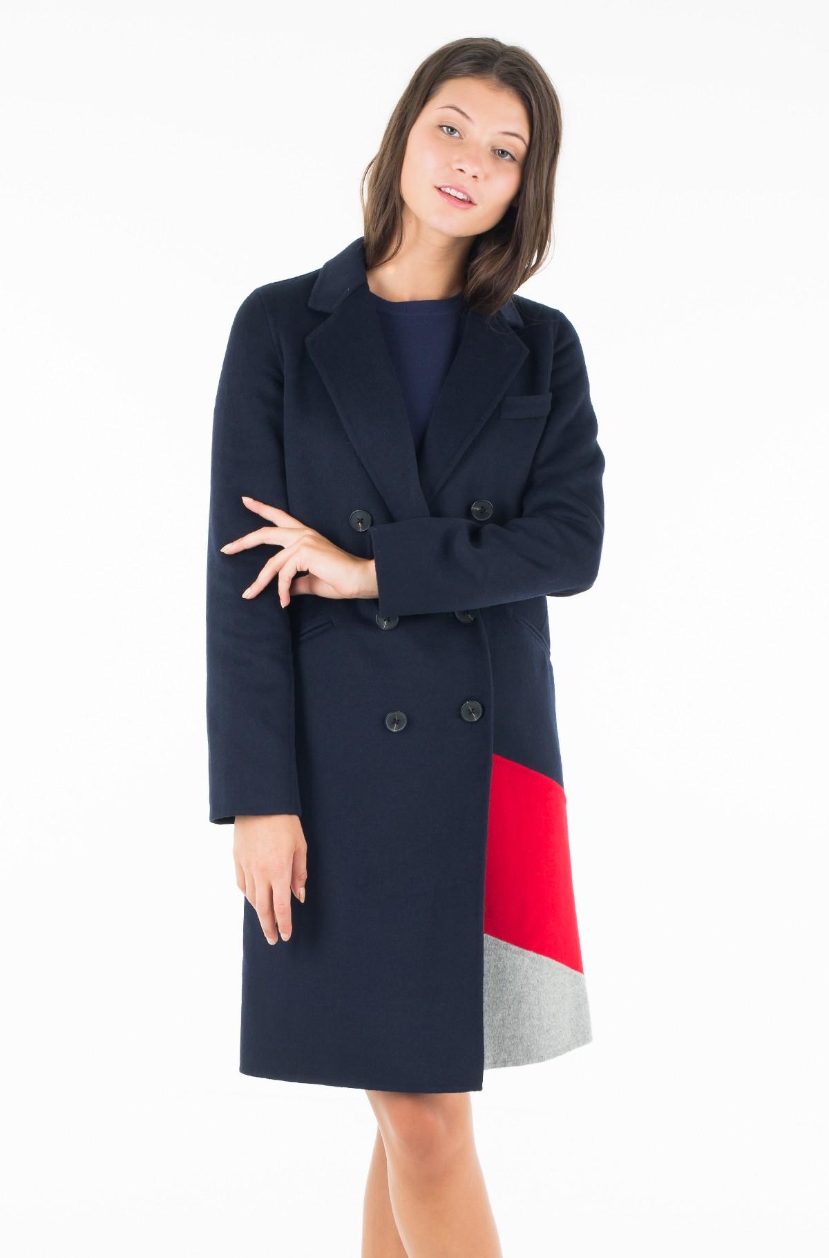 Coat Carmen DF-full-2