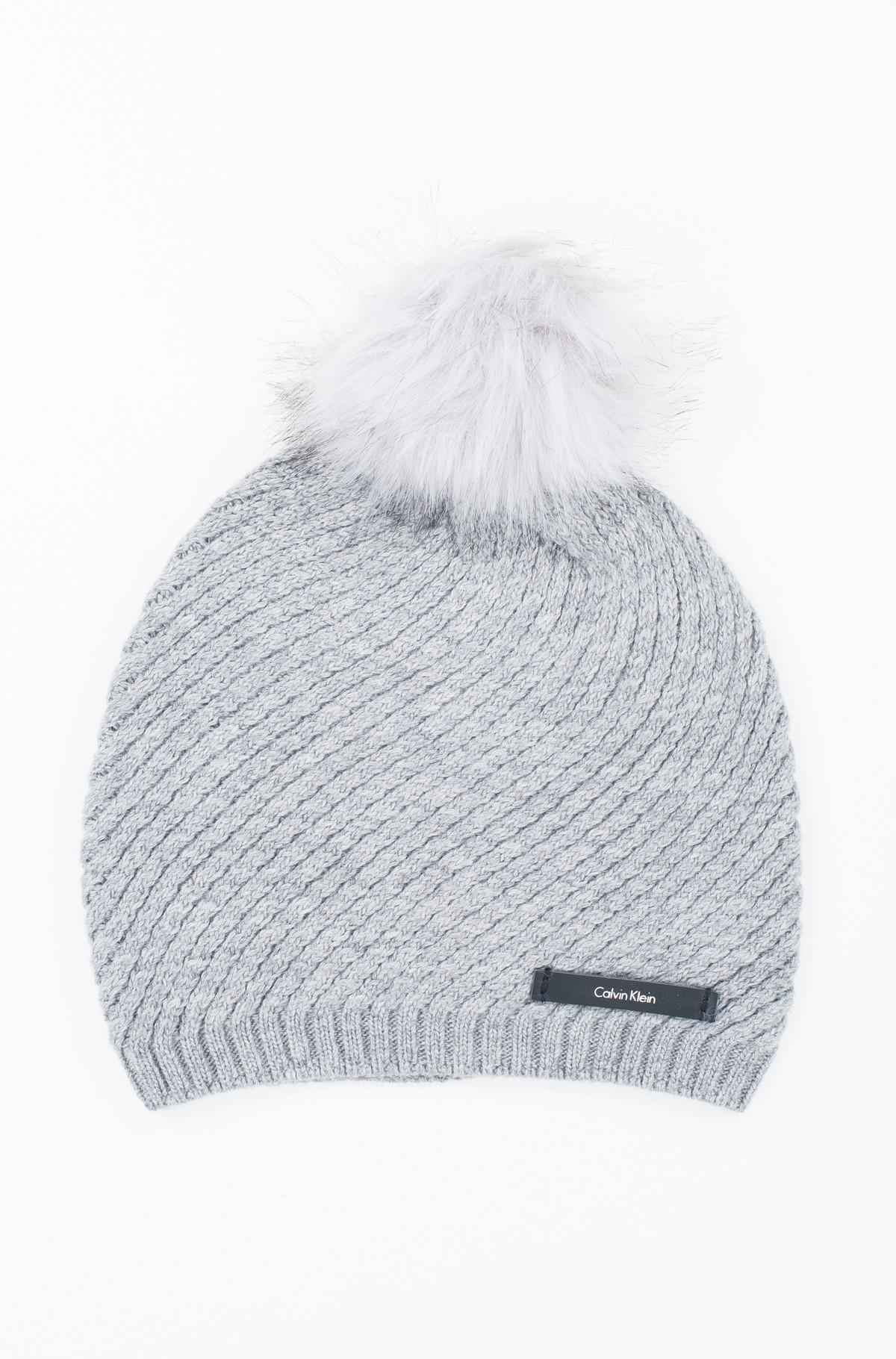 Kepurė Ck Twist-full-1
