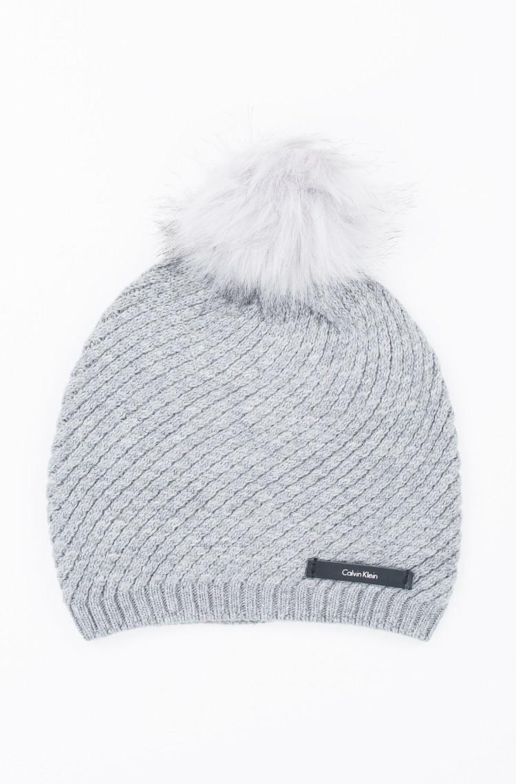 ec434d8b3fb83 Hat Ck Twist Calvin Klein