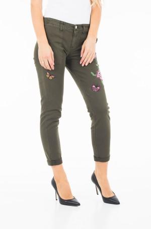 Trousers W73B47 W5DXG-1