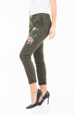 Trousers W73B47 W5DXG-2