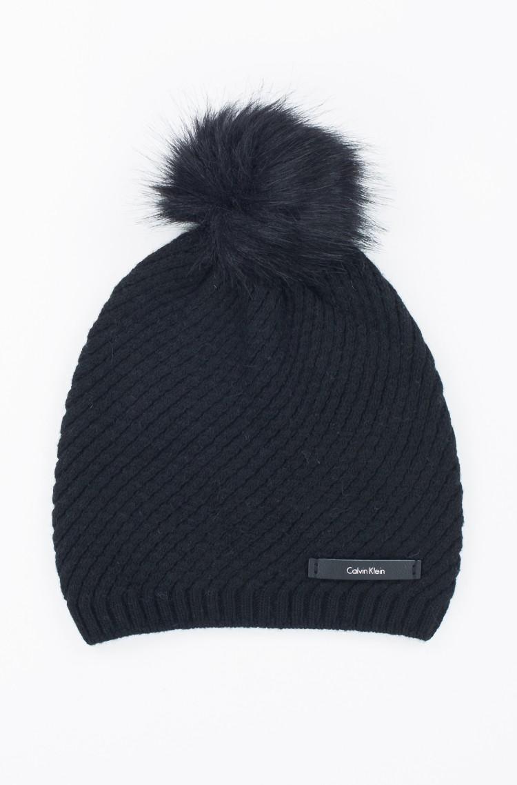 7e18a5190d2 Hat Ck Twist Calvin Klein