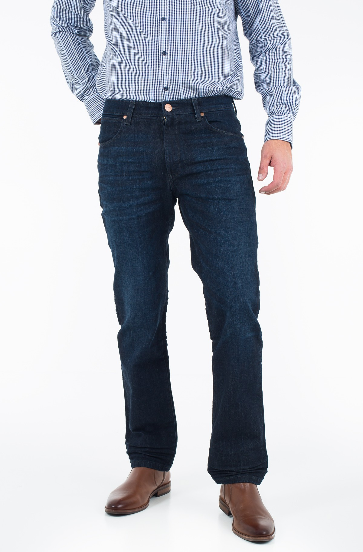 Jeans W12OXG97K-full-1