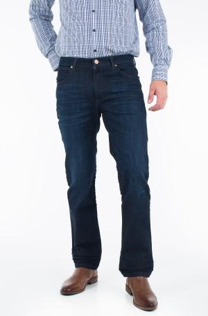 Jeans W12OXG97K-1