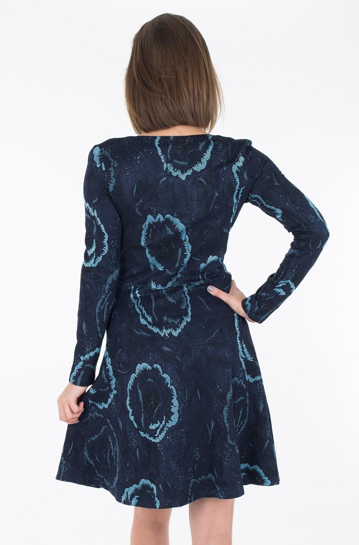 Jõulukollektsiooni kleit Charlotte-full-2