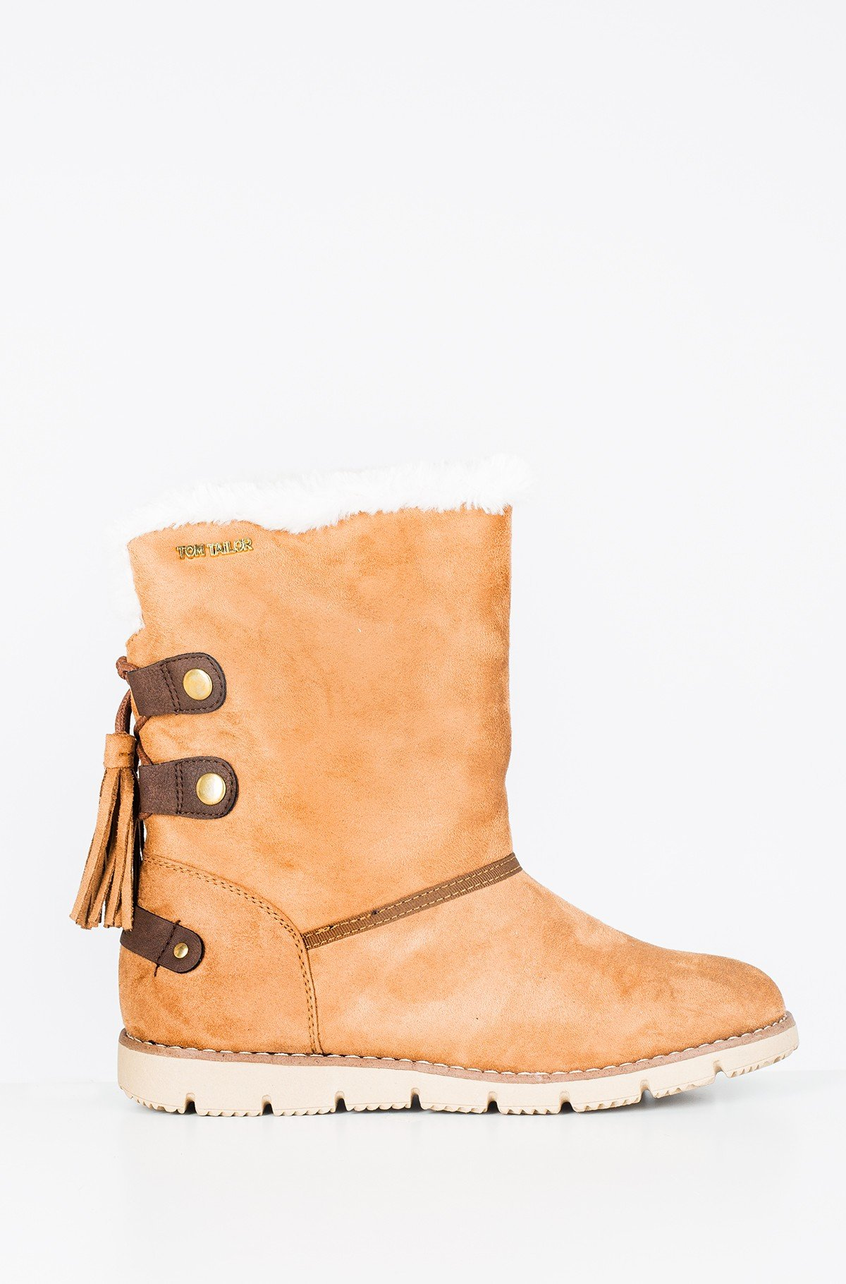 Ankle boots 1207607	-full-1
