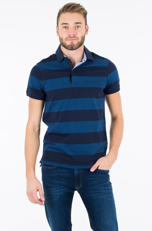 LACEY STP POLO S/S SF