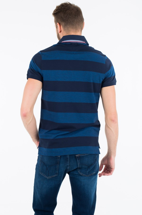 LACEY STP POLO S/S SF-hover