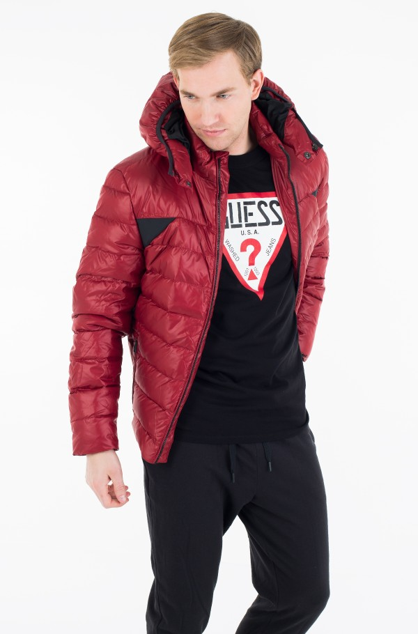 OPRON 2 HD DOWN JACKET-hover